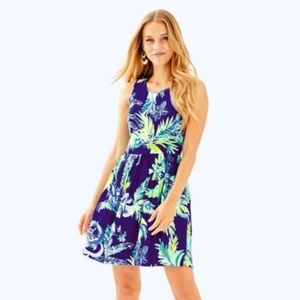 🌴 NWT Lilly Pulitzer Kassia Dress